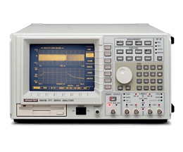 FFT Analyzer