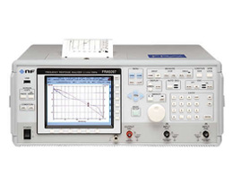 Frequency Response Analyzer