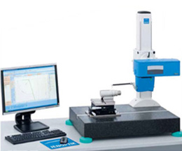 Contour Form Measurement Machine