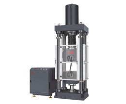 HUT-D Hydraulic Universal Testing Machine