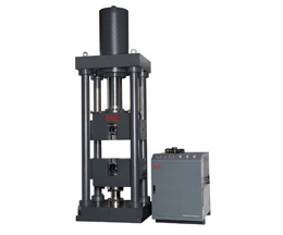HUT-DP Hydraulic Universal Testing Machine