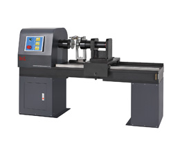 ETT Torsion Testing Machine